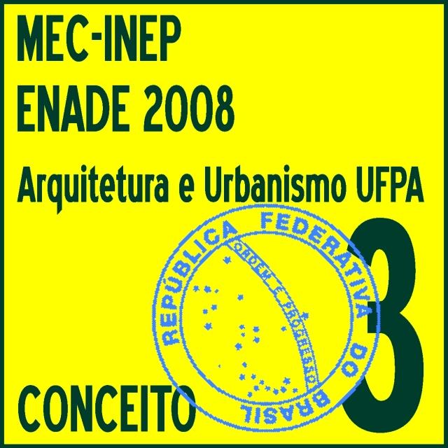 ENADE 2008-2