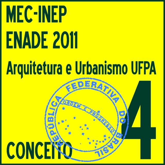 ENADE 2011-2
