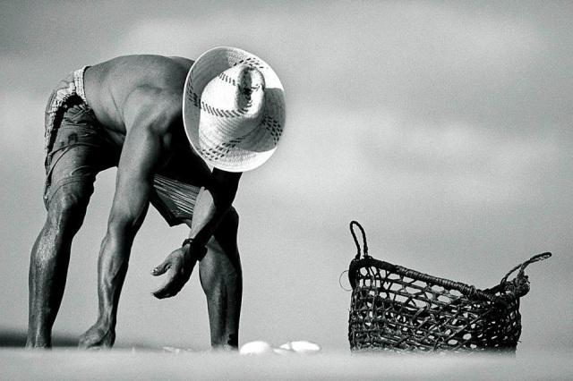 P santos - Pescador  Alto do Rio Purus  2001