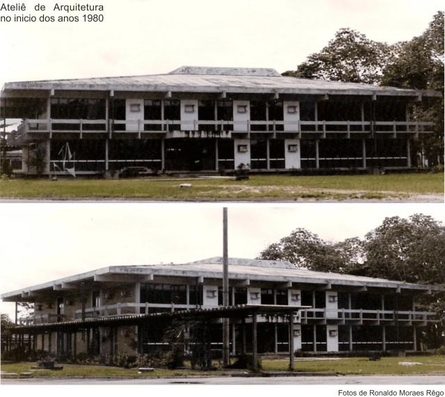 Ateliê de Arquitetura 1980's 01