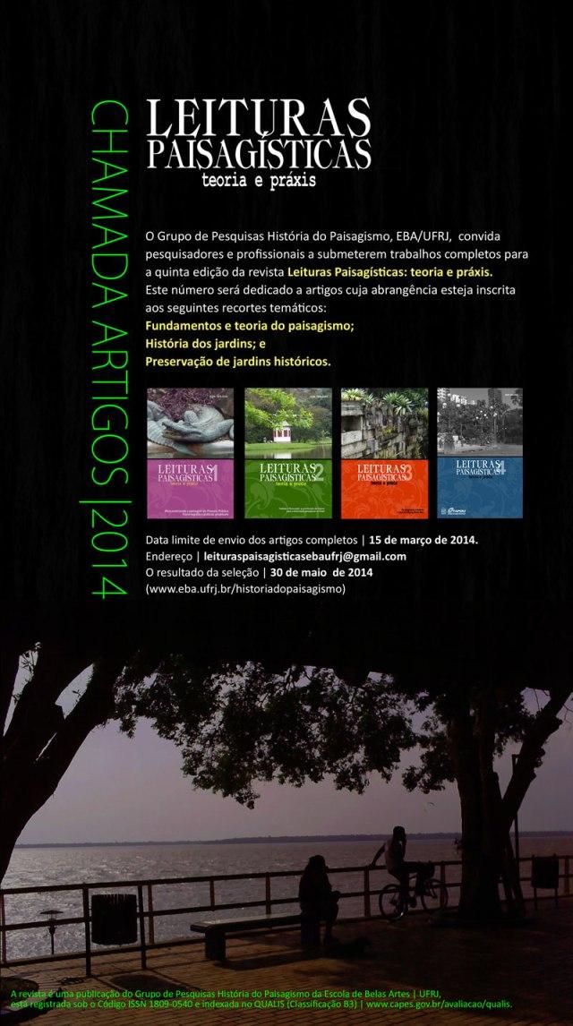 CHAMADA2014LP
