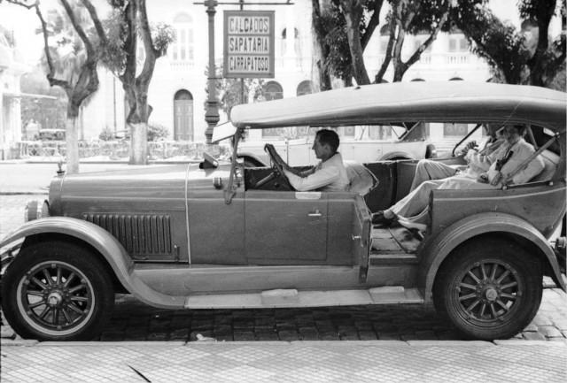 1935 - Robert Swantson Platt