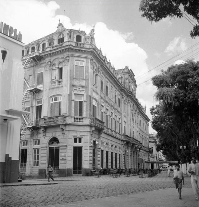 1949 - Robert Larimore Pendleton