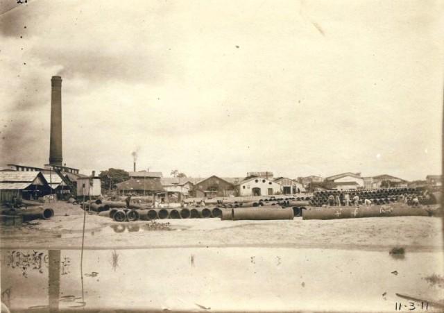 Parah Eletric 1911
