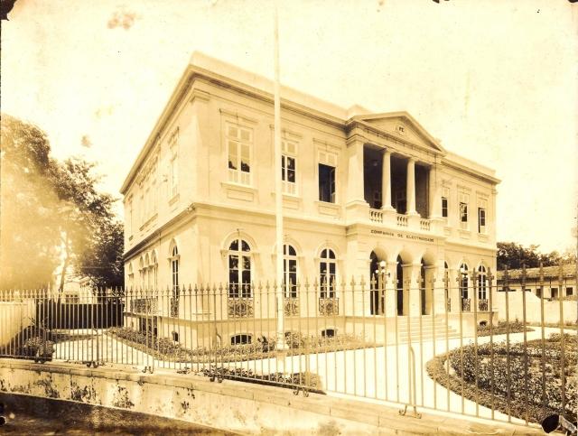 PG 02 Escritório Central