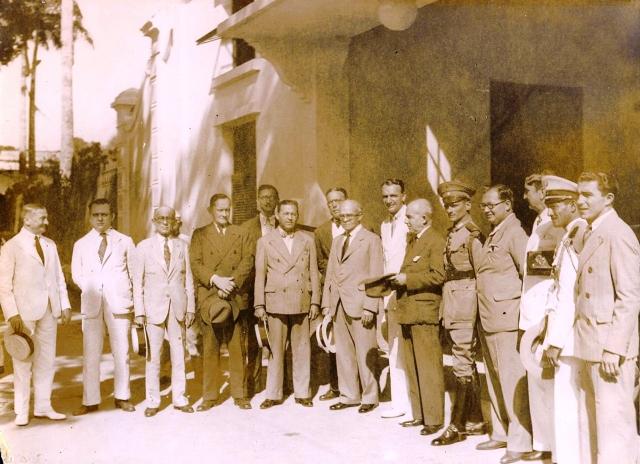 PG 08 Inauguração do Escritório do Tráfego 17-1-34