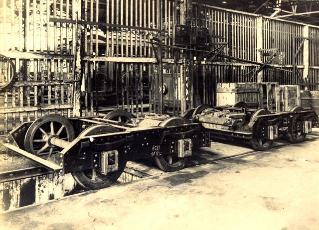 PG 17 Trucks para novos carros