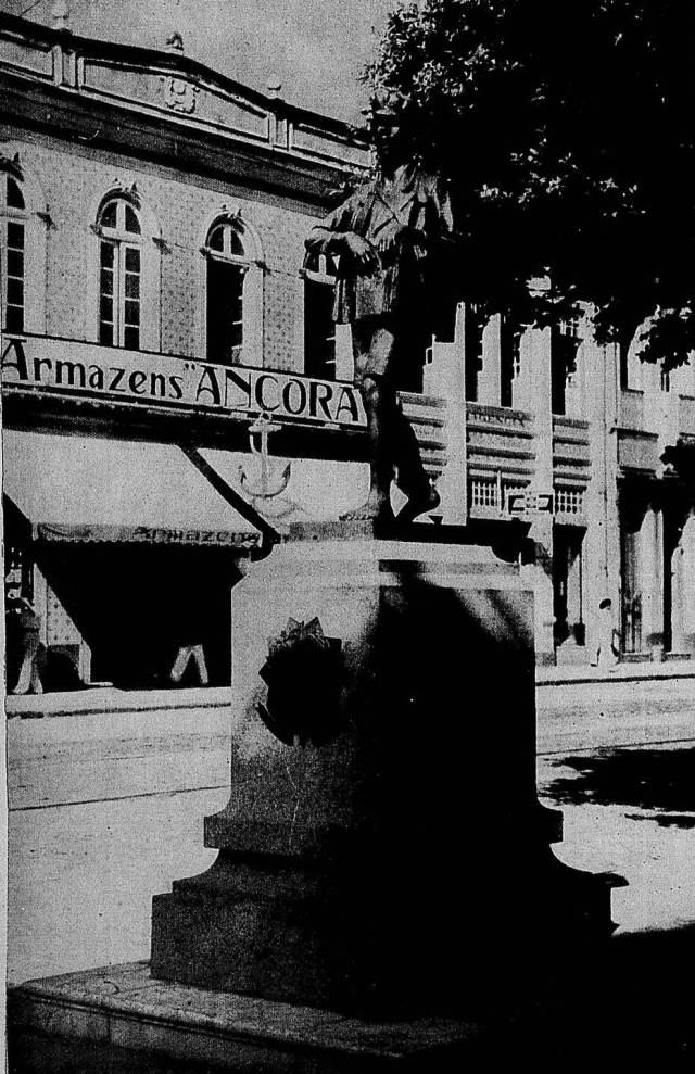 Revista da Semana JUL1939