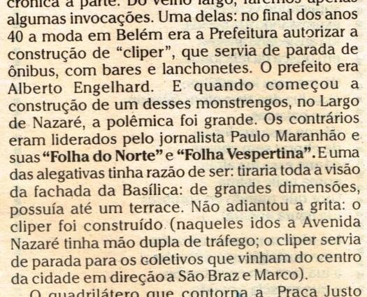 Recorte Carlos - Caderno de Cultura_A Provincia13.04.1997-p.6 Rcque