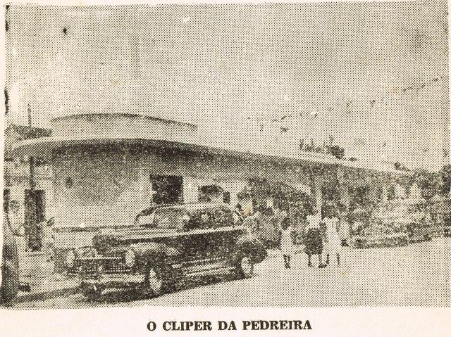 Clipper da Pedreira-1951
