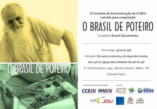 O Brasil de Poteiro