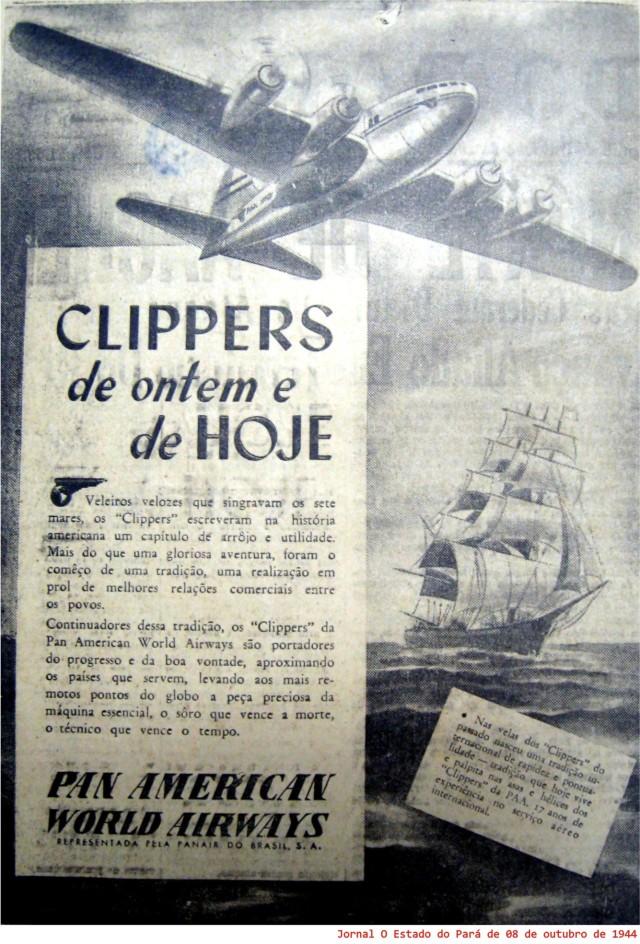Propaganda CLIPPER