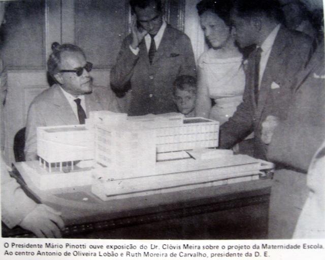 maquete  Meira LBA 1982 p47