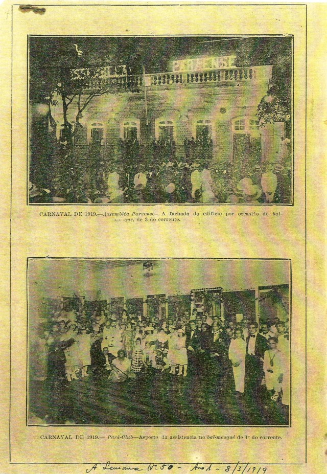 AP A SEMANA Nº50 08-03-1919
