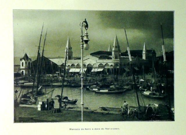 Álbum de Belém Pará 15 de Novembro de 1902