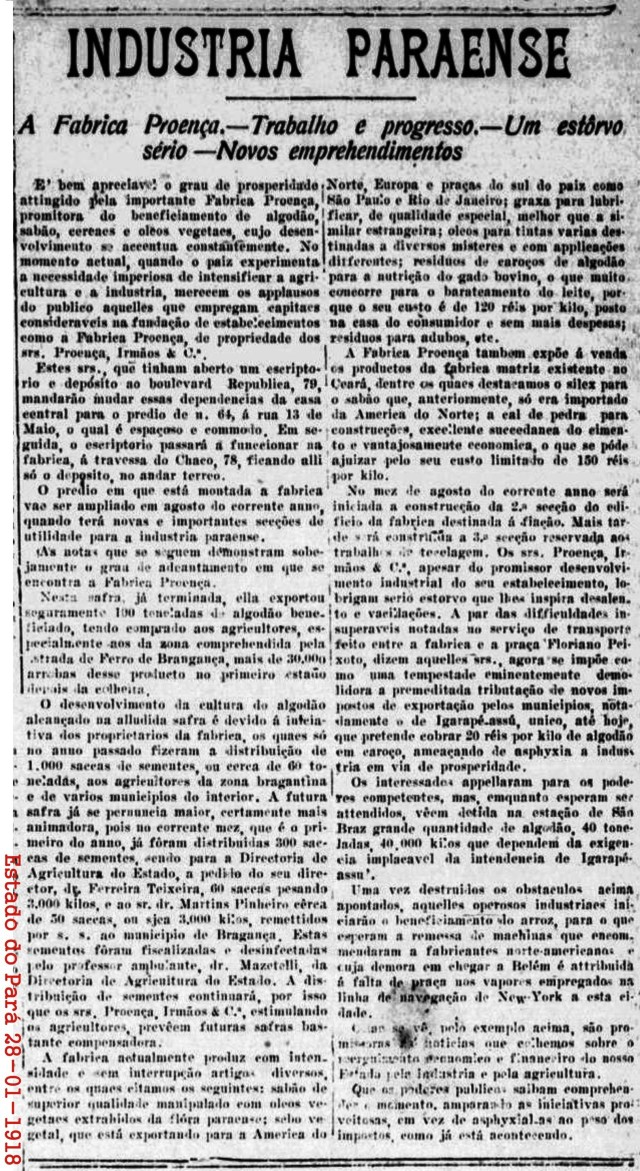 EP 28-01-1918