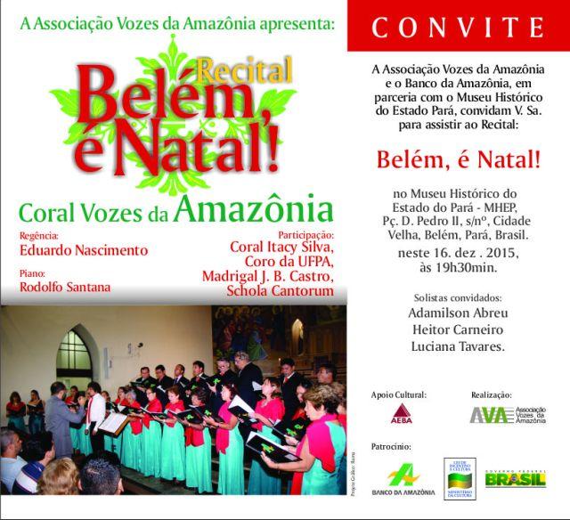 2015 12 CONVITE Rec Belém é Natal