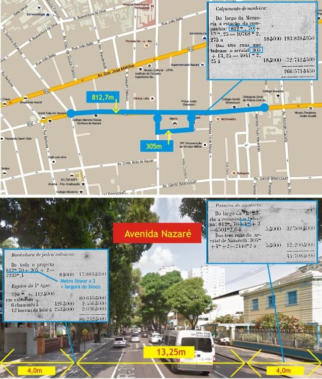 Projeto Estrada de Nazareth