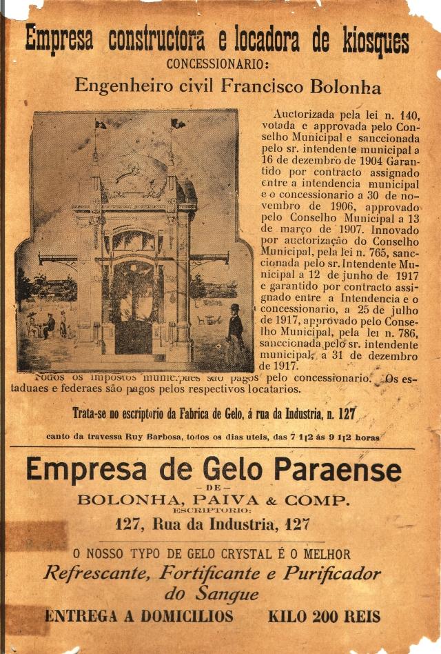 A Semana, Belém, v.4, n.191, p.40, dez.1921