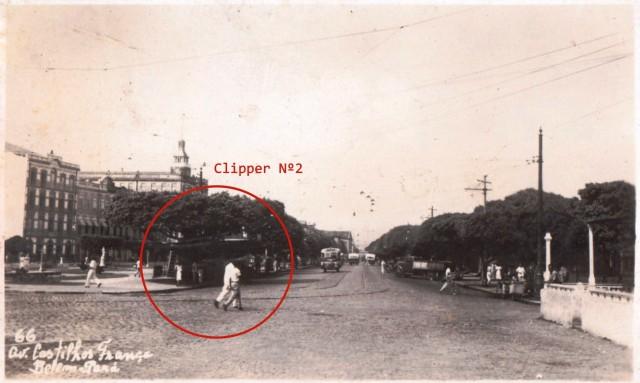 Clipper Nº2 - círculo