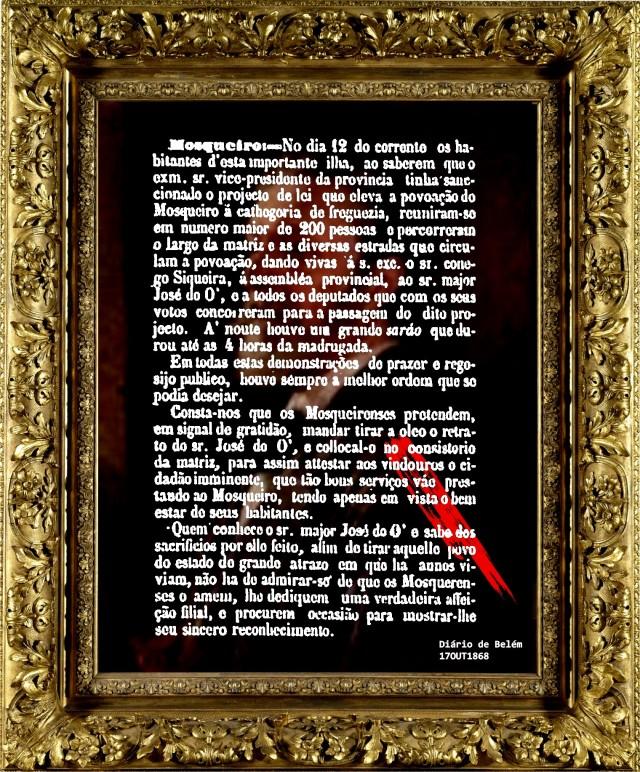 Diário de Belém 1868