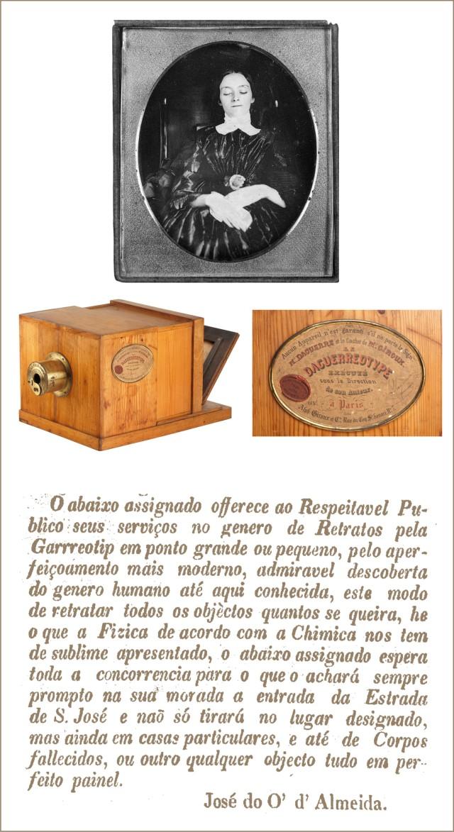 José do O' de Almeida