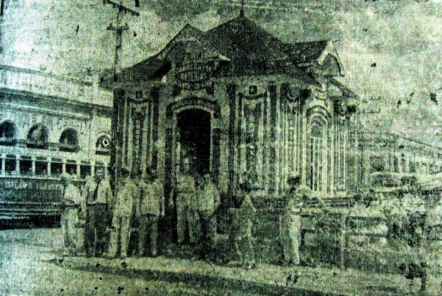 Doca 1957