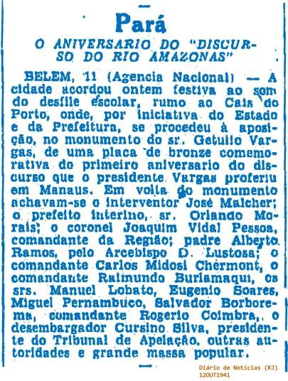 Diário de Notícias (RJ) 12OUT1941