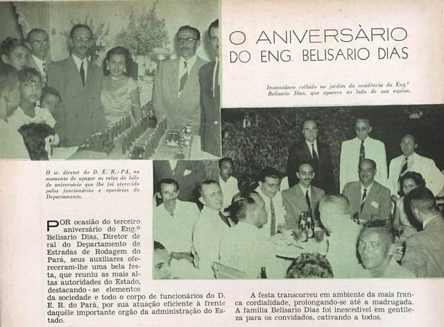 O Malho (RJ) 1952