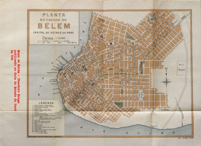 Mapa TB